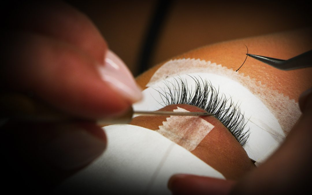 Five Myths About Lash Extensions