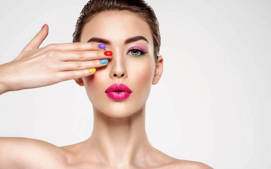 5 Ways to Promote Your Lash Work On Social Media
