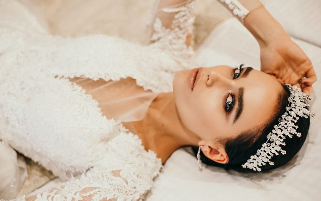 Bridal Eyelash Extensions – Finding a Look a Bride Will Love